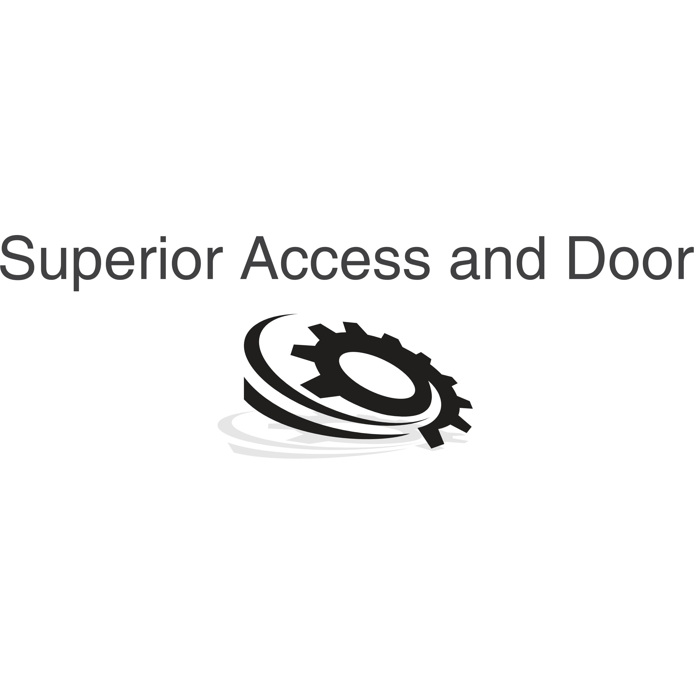 Superior Access and Door