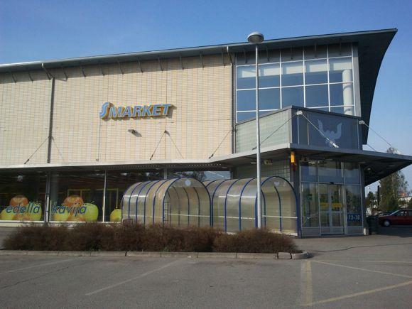 S-market Huittinen