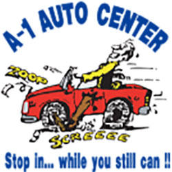 A-1 Auto Center - Findlay, OH - Auto Body Repair & Painting