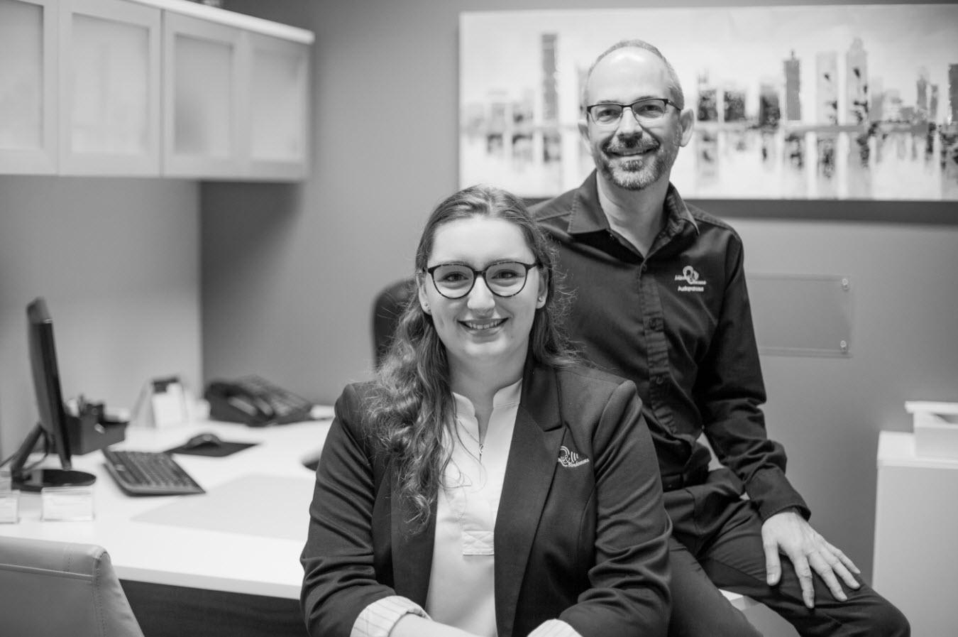 Mitchell & Bonhomme Audioprothésistes à Montréal
