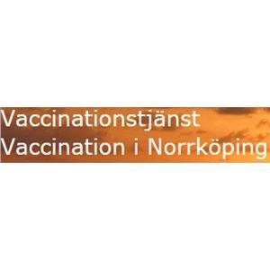 Vaccinationstjänst i Norrköping