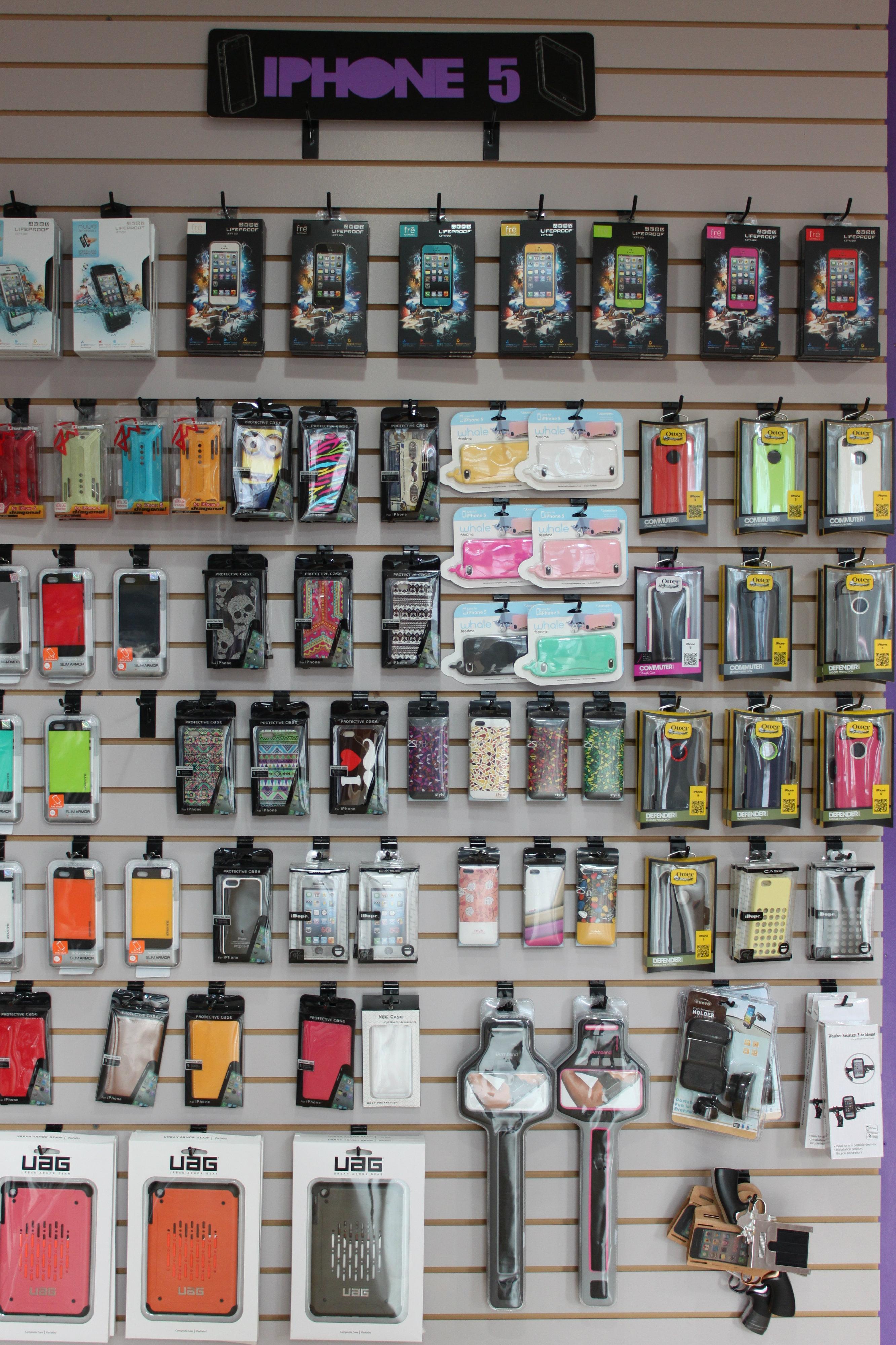 Iphone Repair Union City