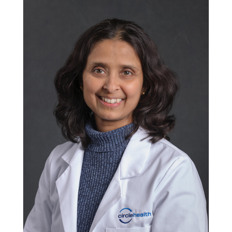Rekha Sundar MD