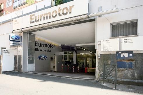Eurmotor