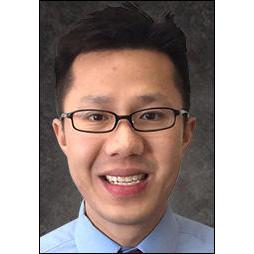 Wayne Chung MD