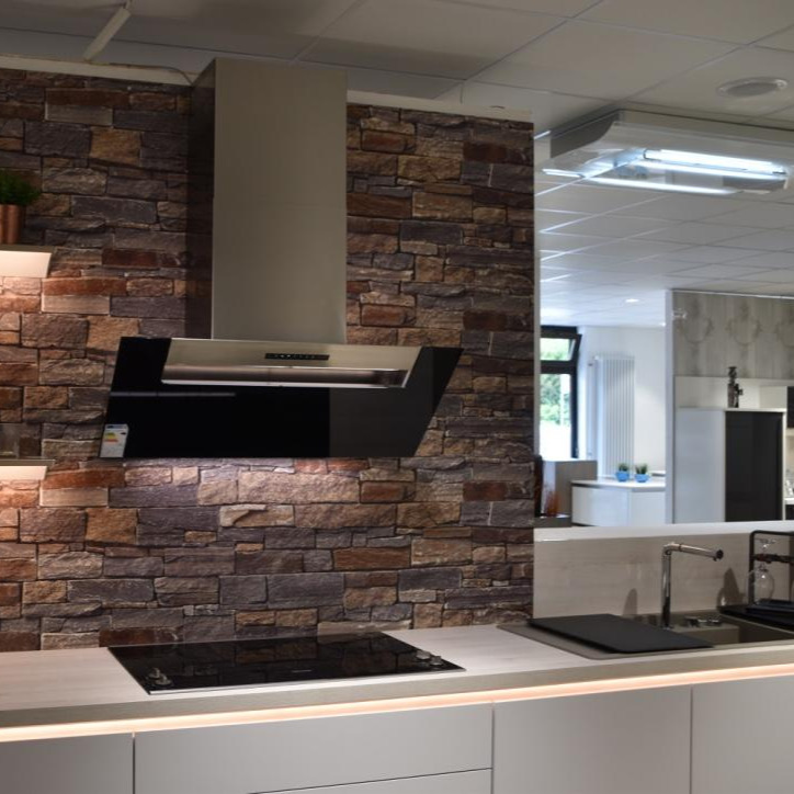 Küchen auf zwei Etagen für jeden Geschmack