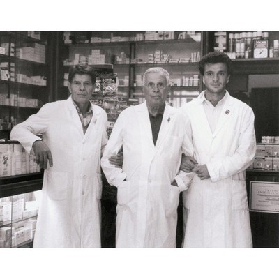 Farmacia bertolani dr lorenzo forniture per farmacie for Bagno a ripoli farmacia