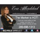 Eva Alhaddad - Real Estate Broker At Remax Garden City
