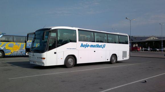 Hojo-matkat Oy