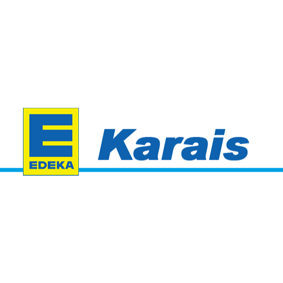 EDEKA Karais Logo