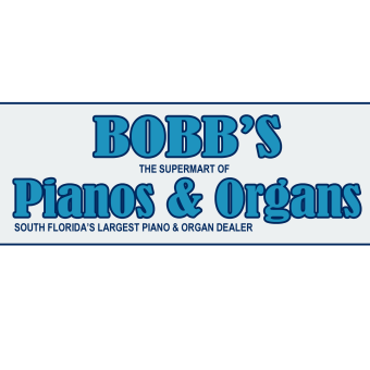 Bobbs Pianos & Organs - West Palm Beach, FL - Musical Instruments Stores