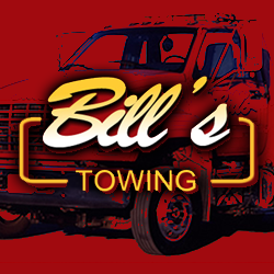 Bill's Towing Service - Mountain View, CA - Auto Towing & Wrecking