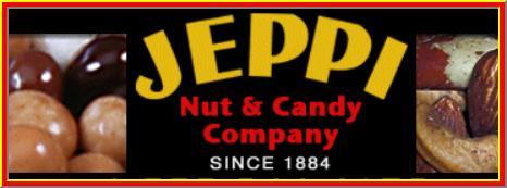 Jeppi Nut And Candy image 0