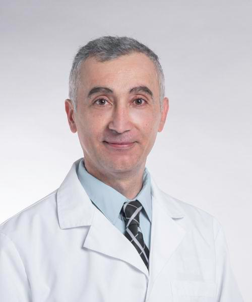 Alexandr L Safarov MD
