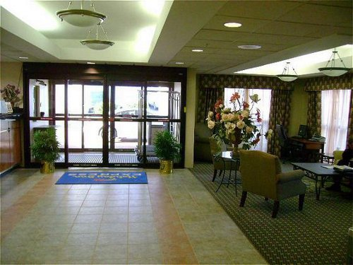 Holiday Inn Express Atlanta Galleria-Ballpark Area - Smyrna, GA -