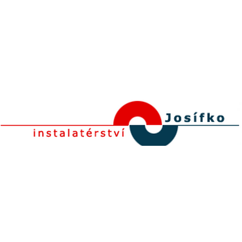 Josífko Petr – voda, topení, plyn Logo