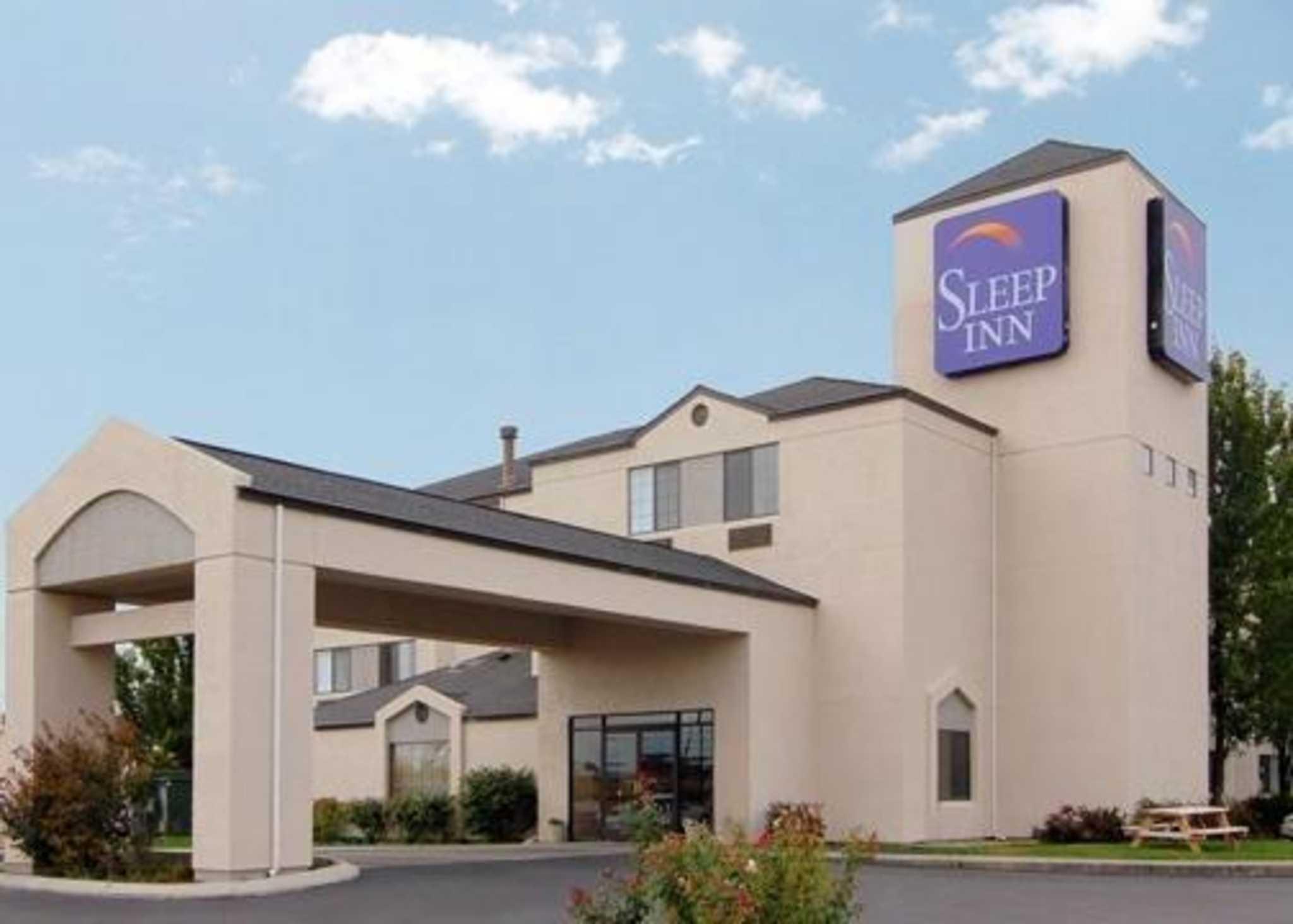 Motels Near Nampa Idaho