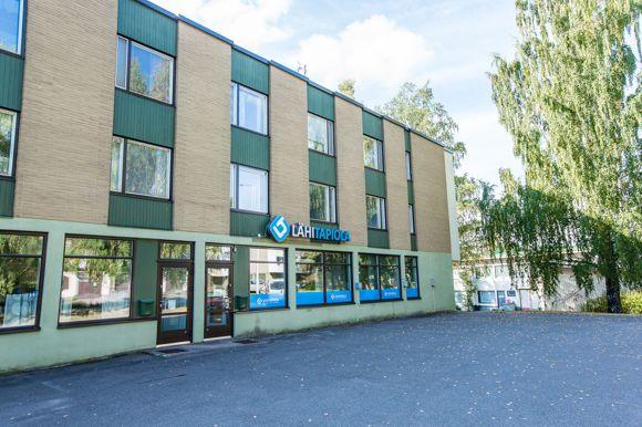 LähiTapiola Kaakkois-Suomi, Ruokolahti