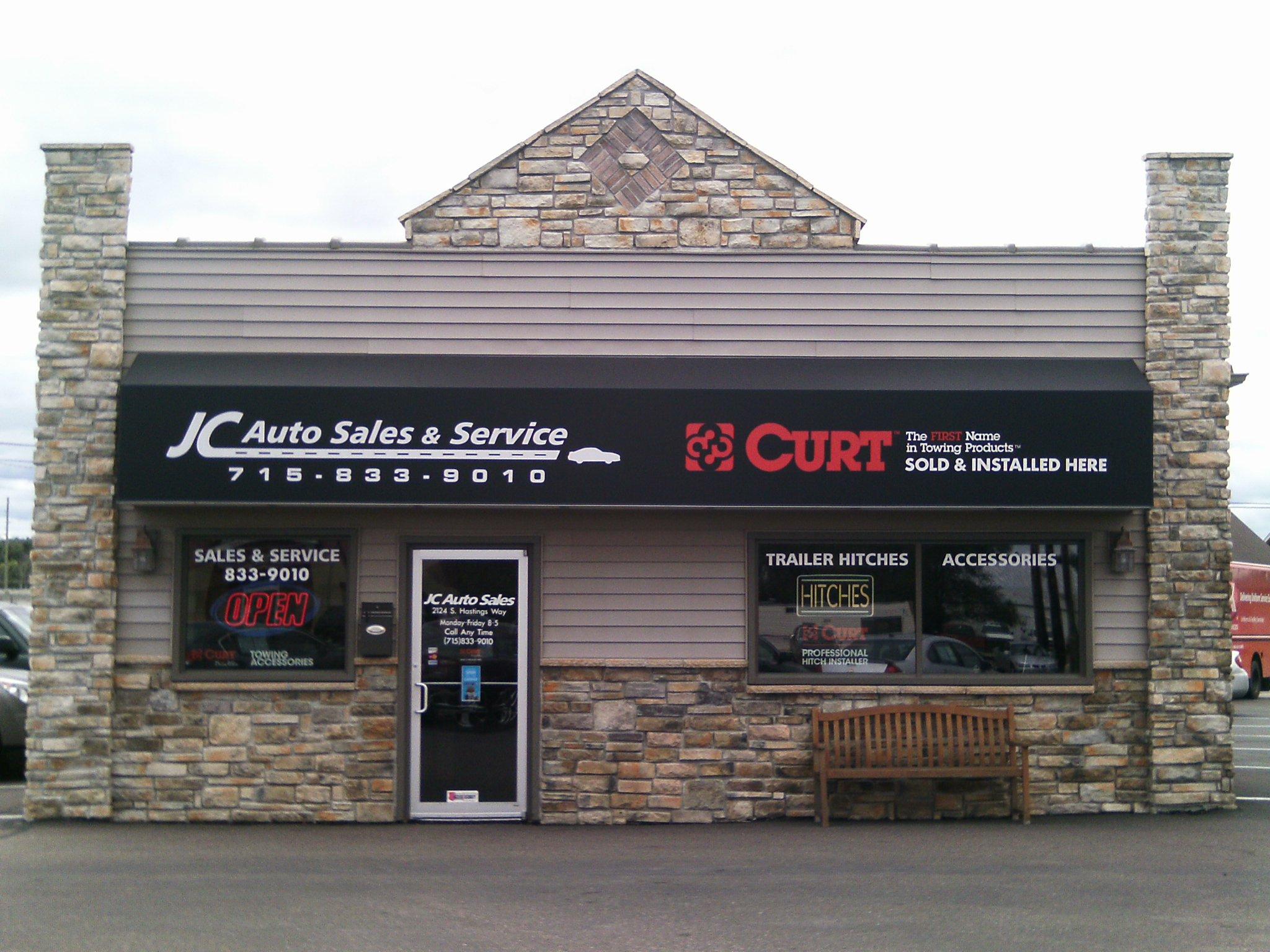 J C Auto Sales/Hitches Direct