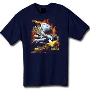 Space Shirts Merritt Island Fl