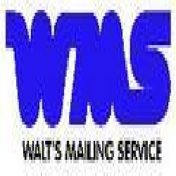 Walt's Mailing Service - Spokane, WA - Advertising Agencies & Public Relations