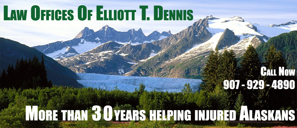 The Law Offices of Elliott T. Dennis image 0