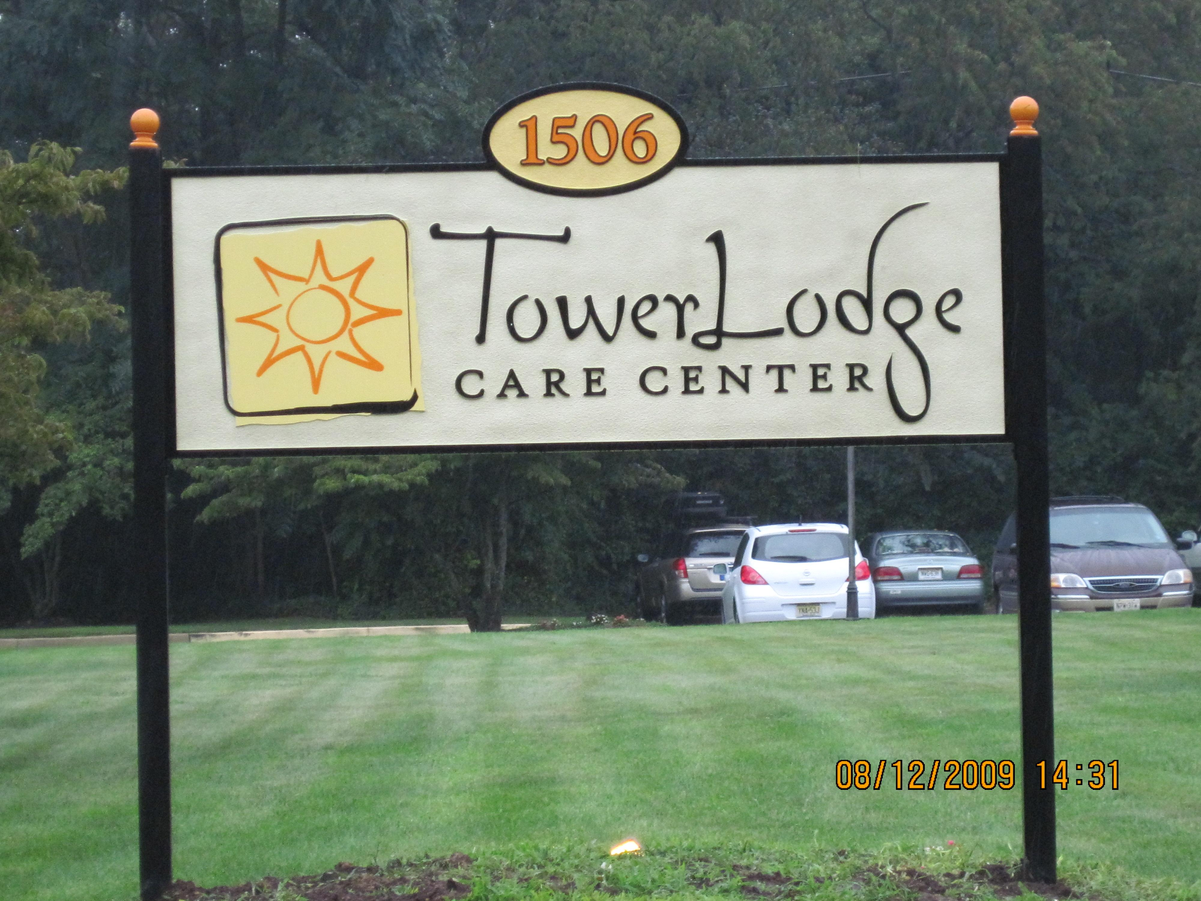 Tower Lodge Care Center - ad image