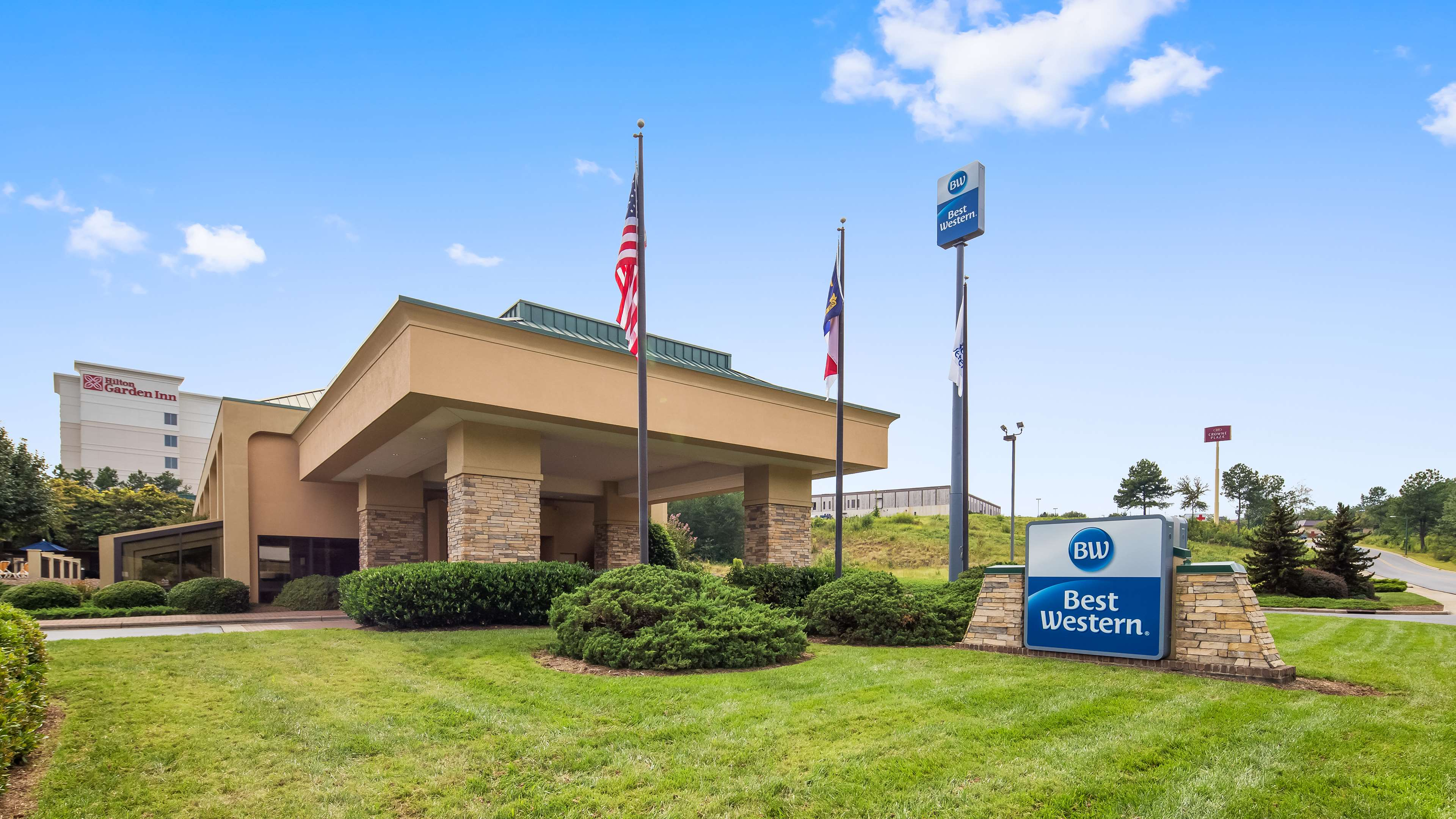 Best Western Hickory Hickory North Carolina Nc