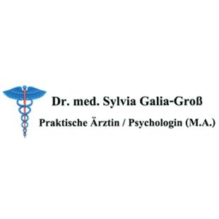 Bild zu Dr.med. Sylvia Galia-Groß Praktische Ärztin in München