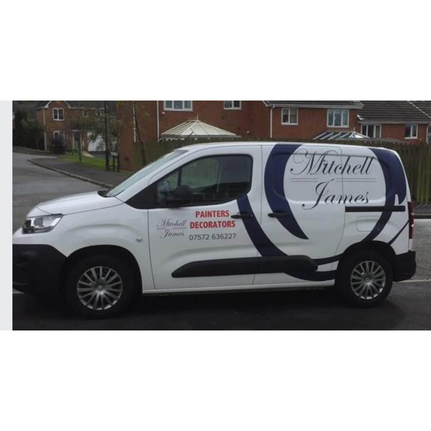 Mitchell James Painting & Decorating - Huddersfield, West Yorkshire HD1 4TL - 07572 636227 | ShowMeLocal.com