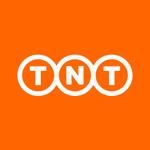 Kundenlogo TNT - FedEx Express
