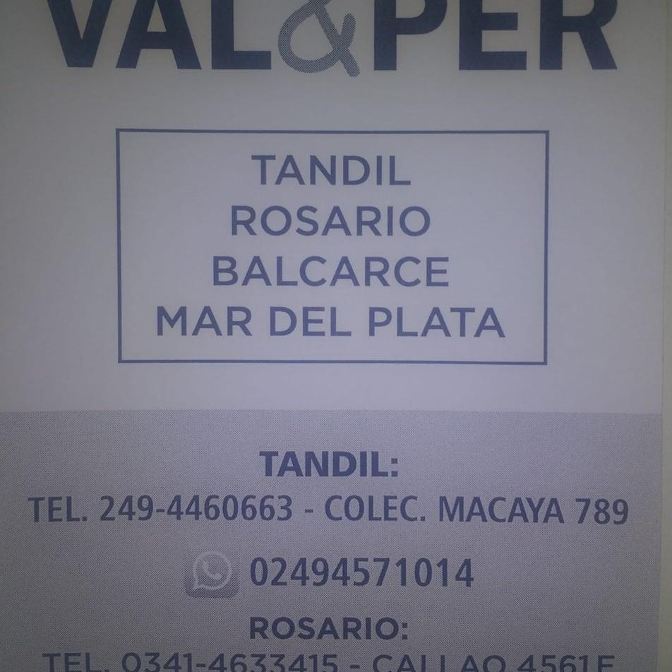 EXPRESO VAL&PER