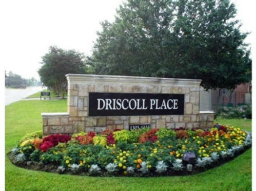 Images Driscoll Place