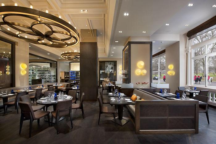 Dinner by Heston Blumenthal - London, London SW1X 7LA - 020 7201 3833 | ShowMeLocal.com