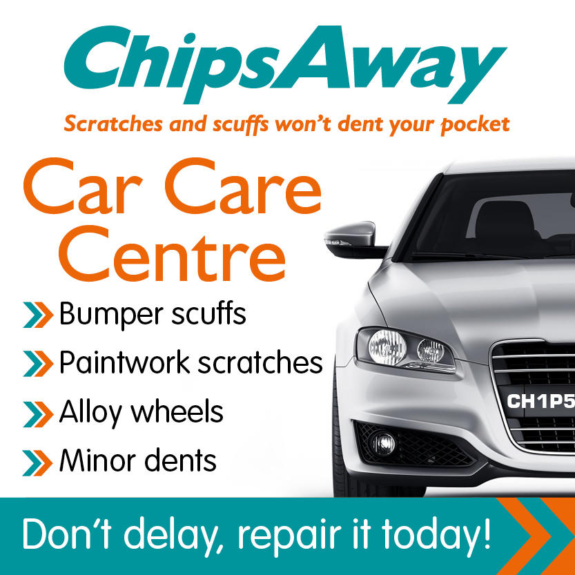 ChipsAway Ashby-De-la-Zouch Car Care Centre - Ashby-de-la-Zouch, Leicestershire LE65 1EL - 08000 461047 | ShowMeLocal.com