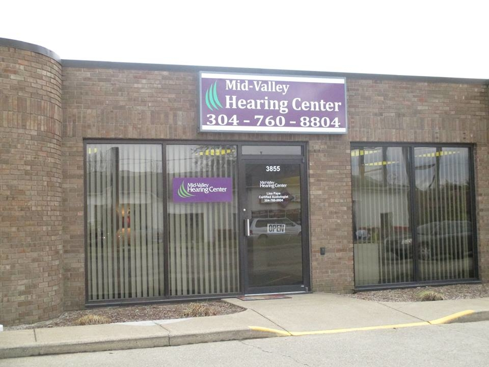 Mid Valley Hearing Center