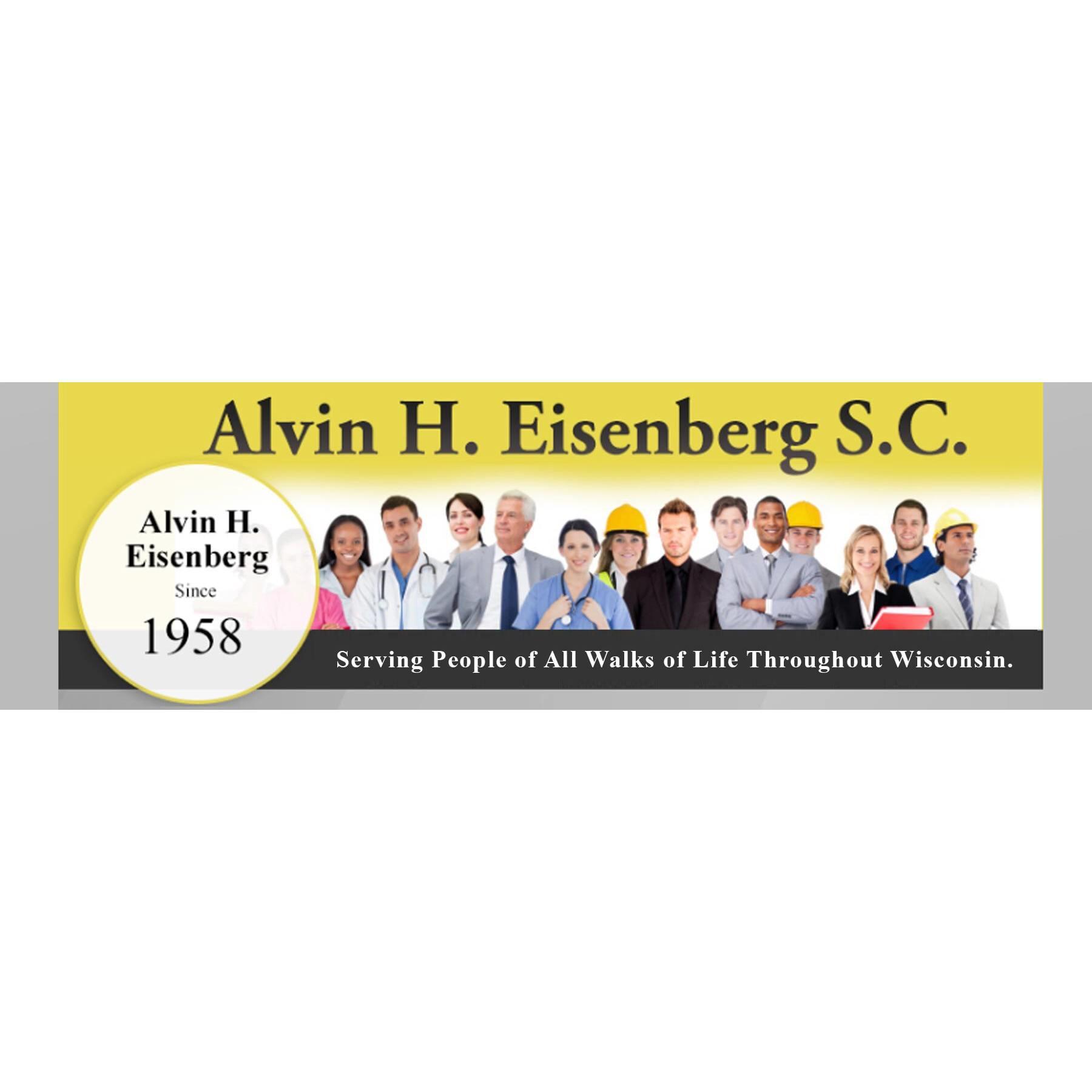 Alvin H Eisenberg SC