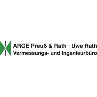 Bild zu Vermessungs- und Ingenieurbüro Arge Preuß & Rath in Dresden