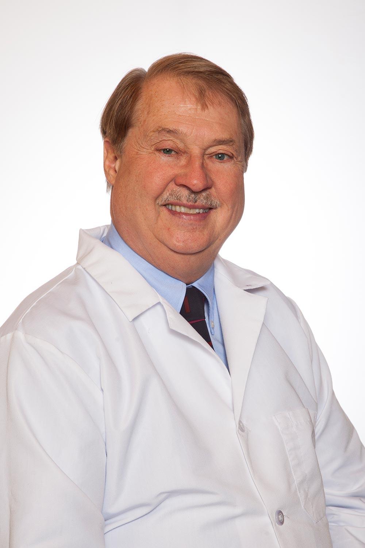 Dr. Paul Orton, MD