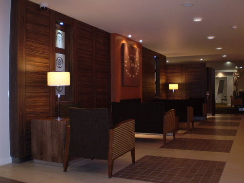 Holiday Inn Express Colchester