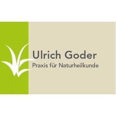 Bild zu Heilpraktiker Ulrich Goder - Praxis für Naturheilkunde in Düsseldorf