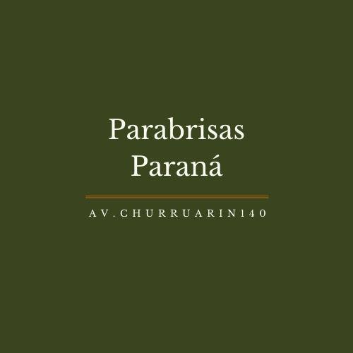PARABRISAS PARANA