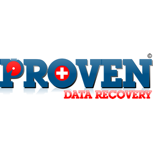 Proven Data Recovery