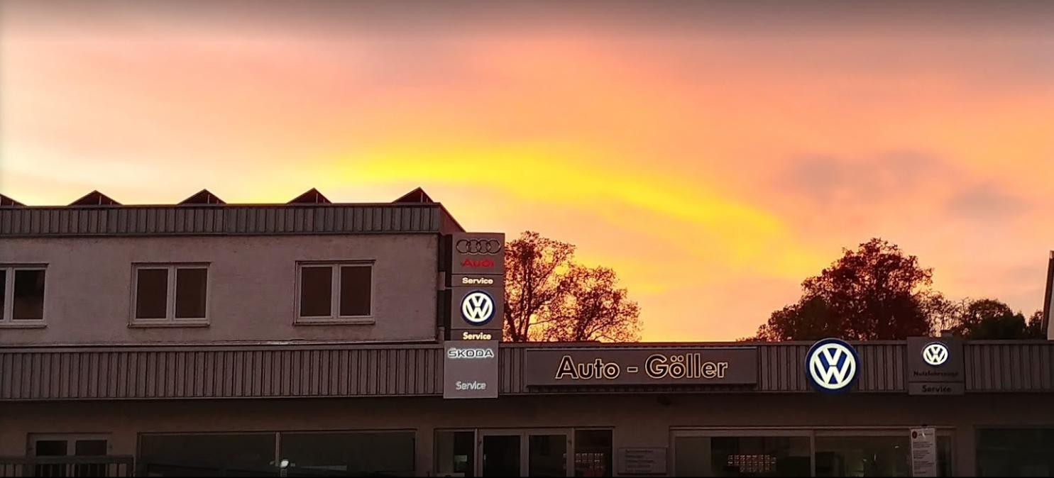 Auto-Göller GmbH