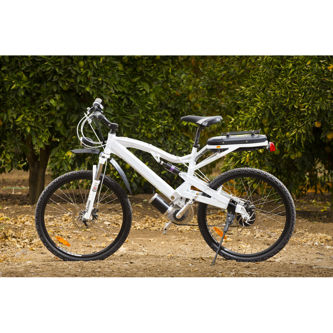 Discovery Electric Bikes, & Mobility Scooters of the San Francisco Bay Area.