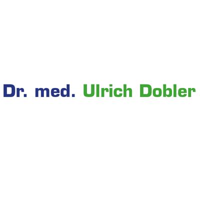 Bild zu Dr.med. Ulrich Dobler in Holzgerlingen