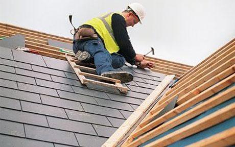 Roof Crafters Inc. - Hilton Head Island, SC -