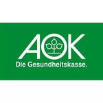 Kundenlogo AOK - Die Gesundheitskasse - STANDORT GESCHLOSSEN