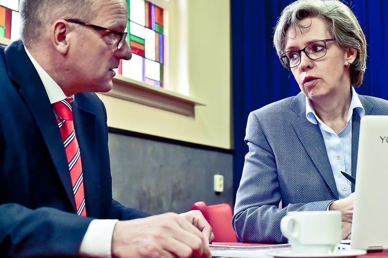 Gerry Leferink & Wennink Uitvaartzorg
