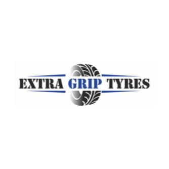 EXTRA GRIP TYRES